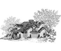 House Plan No. 851