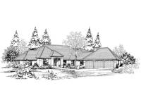 House Plan No. 256