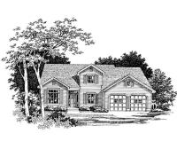 House Plan No. JM-195