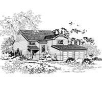 House Plan No. 421