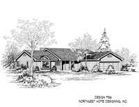 House Plan No. 156