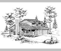 House Plan No. G-262