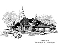 House Plan No. 249