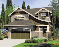 House Plan No. 2522-A
