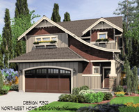 House Plan No. 2522
