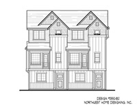 House Plan No. 2552-B2