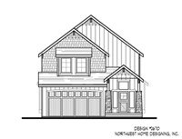 House Plan No. 2670