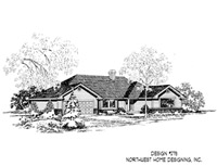 House Plan No. 279
