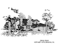 House Plan No. 283-B