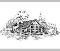House Plan No. 701
