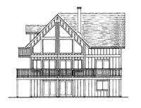 House Plan No. 313-E