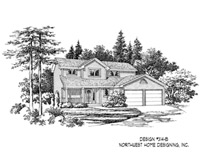 House Plan No. 314-B