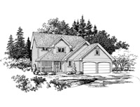 House Plan No. 314