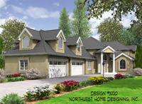 House Plan No. 3220