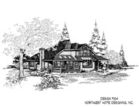 House Plan No. 334