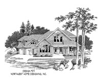 House Plan No. 371