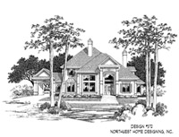 House Plan No. 372