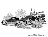 House Plan No. 396