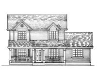 House Plan No. 270-P