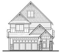 House Plan No. 2635-D