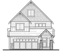 House Plan No. 2635-B
