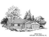 House Plan No. 436-A