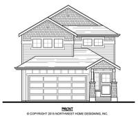 House Plan No. 6510-H