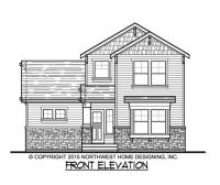 House Plan No. 7755-Z