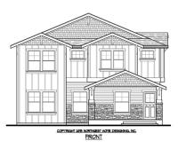 House Plan No. S-20252-DA