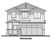 House Plan No. 3012-AC