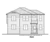 House Plan No. 9004-H