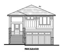 House Plan No. 3333-B