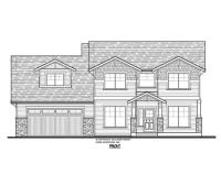 House Plan No. 4061-B