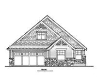 House Plan No. 2566-B