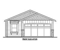 House Plan No. 2841-C