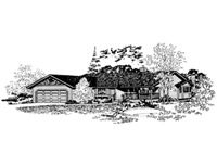House Plan No. 521