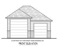 House Plan No. GP-2144-E