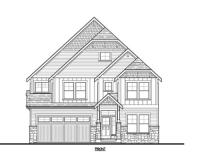 House Plan No. 8881-B