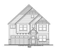 House Plan No. 8881-G