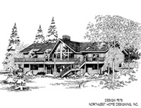 House Plan No. 579
