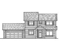 House Plan No. I-928-A