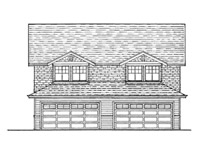 House Plan No. 9816-C