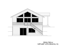House Plan No. 990-AJ