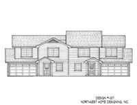 House Plan No. I-327