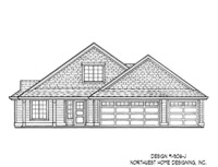 House Plan No. I-906-J