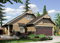 House Plan No. I-906