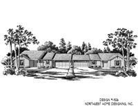 House Plan No. I-926
