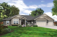 House Plan No. JM-585-B