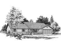 House Plan No. S-548